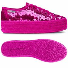 Superga 2790 Up Down and Down Up Sporting low Größe 36 LADIES Schuhe ... 5374e4