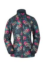 Mountain Warehouse Spring Time Ultra Light Womens Padded Jacket Water-Resistant