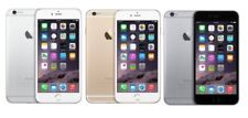 Apple iPhone 6 Plus 64GB Factory Unlocked Space Gray Silver Gold -1Yr Warranty++