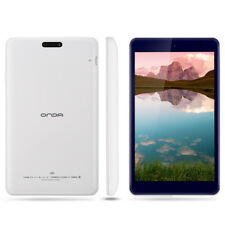 "ONDA V80 Tablet PC 8.0"" IPS Android 7.0 quad core 2gb+16GB 4000mAh 1920 1200"