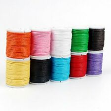 2mm Rattail Cord Chinese Knot Rat-Tail Jewelry Making Braid 100 YARDS