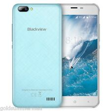 "Blackview A7 3G Smartphone Android 7.0 5.0 "" IPS 1.3GHZ Quad-Core 8GB Sbloccato"