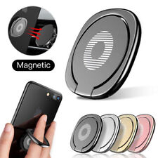 Phone finger GRIP RING holder 360 Degree stand for iPhone X 8 7 plus Samsung, LG