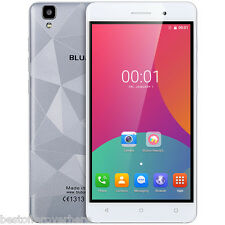 """Bluboo Maya Android6.0 5.5"""" Pantalla HD 3g Phablet Mtk6580 Quad-Core 1.3ghzGhz"""