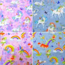 Nutex Pretty Please Collection Fairies & Unicorns enchanting Mythical Pink Grey