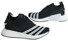 Adidas Originals White Mountaineering NMD R2 Primeknit Mens Trainers BB2978 D6