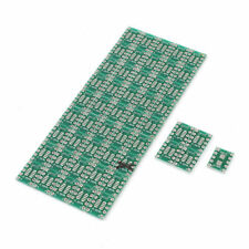 10/5/1 SMD SOT23/SOP10 to DIP23 DIP10 2 Sides Adapter PCB IC Converter Plate (2)
