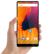 "6 "" Vernee Mix 2 4g + 64gb 3 Fotocamere 13mp 4g Phablet Android 7.0 Octa Core"