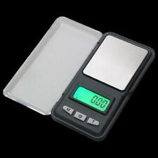 Mini Digital Pocket LCD Gram Jewelry Scale 0.1g / 0.01g Weighing Electronic L110