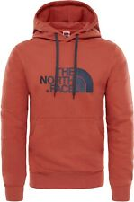 The North Face SUDADERA DREW PEAK T0A0TEZBN Herrumbre mod. T0A0TEZBN