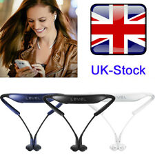 Bluetooth Wireless In-ear For Samsung level U Headphones Stereo Neckband Headset
