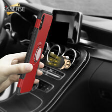 COQUE Métal Rings Pied pour Samsung Galaxy Redmi Iphone Promotion Bague Support