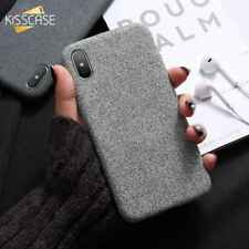 Panno Design Custodie Argento Cover Nero Apple Custodia per Cellulare Iphone