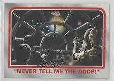 2004 Topps Star Wars Heritage #32 Never Tell Me the Odds! Non-Sports Card 0b0