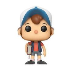 "Gravity Falls Dipper Pines Action Figures 240 Collection Model Toys 4"" 10cm"