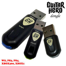 Guitar Hero USB Dongle Replacement Wireless Adaptor Receiver Xbox Wii PS3 PS4
