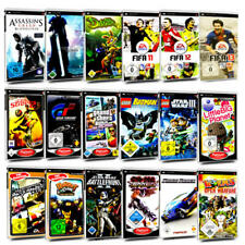 Juego Psp Fifa Gran Turismo Gta Little Big Planet Nfs Star Wars Tekken Yu-Gi-Oh