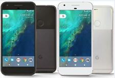 """Google Pixel 32GB / 128GB ROM 4GB RAM GSM 4G LTE 5"""" 12MP Android Mobile phone"""