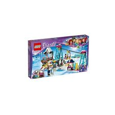 LEGO Friends 41324 Estación de esquí: Telesillas 18L41324