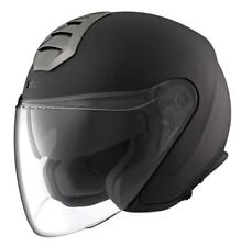 Schuberth M1 London Opaco Nero Motociclo Casco