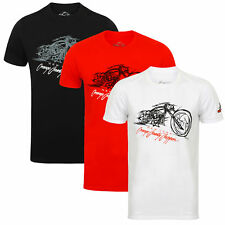 Orange County Choppers Maglietta Uomo Moto Render Occ. S M L XL XXL 3XL Nuovo