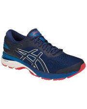 Asics Gel-Kayano 25 Scarpe Uomo, Indigo Blue/Cream