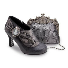 Joe Browns Couture UK 3-9 Mystery Shoe Boots & Matching Bag