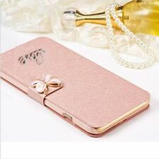 PU leather Flip Cover For Xiaomi Redmi 4X 4A 5A 5 Plus Note 4 4X 5A Prime note5