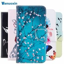 Wallet Flip Leather Case For Xiaomi Redmi Note 4 note 4X Case cover For Redm Not