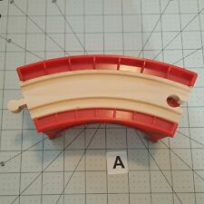 Learning Curve Wooden Thomas & Friends Train Road Replacement Track Pieces Parts