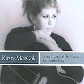 Kirsty MacColl - From Croydon to Cuba (An Anthology) ; RARE 3-CD Box Set ; New