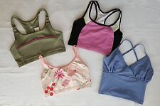 Womens fitness clothing, fitness, running & yoga tops various colours & styles