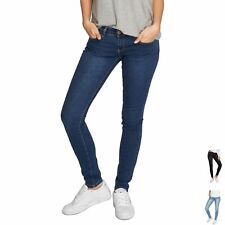 Just Rhyse Donna Jeans Aderenti Fiore