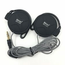 EarHook Headset For Mp3 Player Computer & Cell Phone