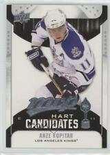 2009-10 Upper Deck MVP Hart Candidates #HC29 Anze Kopitar Los Angeles Kings Card