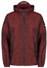 Weekend Offender Armstrong Jacket, Loganberry