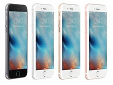 "Apple Iphone 6S 4.7"" Display 16 64 128Gb Gsm Smartphone Desbloqueado Srf"