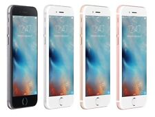 """Apple Iphone 6S 4.7 """" Display 16gb 4g LTE Gsm Sbloccato At&t T-Mobile Smartphone"""