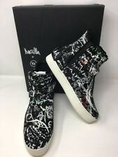 HACULLA Insanity Art Graphic Leather High-Top Trainers EU 40 - EU 42 Sold Out!!1