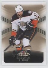 2015 Upper Deck Fleer Showcase #45 Ryan Kesler Anaheim Ducks (Mighty of Anaheim)