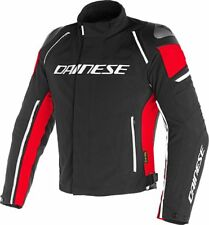 Dainese Racing 3 D-Dry Giacca Motociclista