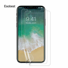 Front LCD Screen Protector For iPhone 8 Plus Protective Cover Ultra-thin Film