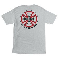 Independent Trucks Two Tone Mens Short Sleeve T-Shirt 44154034