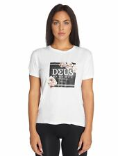 Deus Maximus Ladies Tank Tops Miuccia
