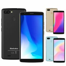 """Blackview A20 pro 4G LTE Smartphone Libre 5.5"""" Mtk6739 Android 8.1 2gb 16gb"""
