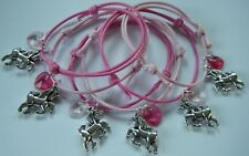 UNICORN BRACELETS PARTY GIFT BAG FILLER PRIZES HEN WEDDING FAVORS 6 7 8 9 10 11