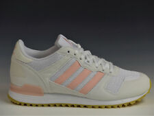Adidas Originale Donna Zx 700 W Sneakers Scarpe Sportive Donna BY9389 Nuovo