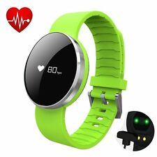 UWEAR Waterproof Bluetooth Smart Watch Heart Rate Fitness Android iOS iPhone