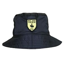 Unfair Athletics Unisex Berretto da Esploratore We Are FC Pescatore Cappello