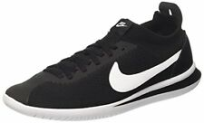 NIKE Cortez Flyknit Mens Running Trainers Aa2029 Sneakers Shoes, Black White 001